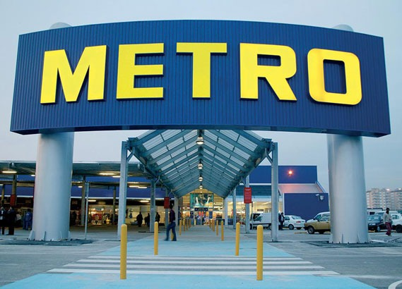 metro market iş ilanları