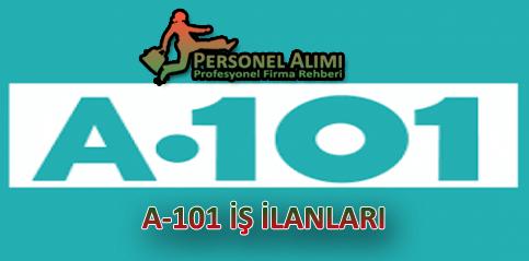 A101 İş İlanları ve İş Başvurusu
