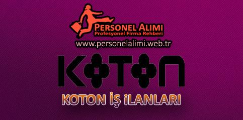 koton is