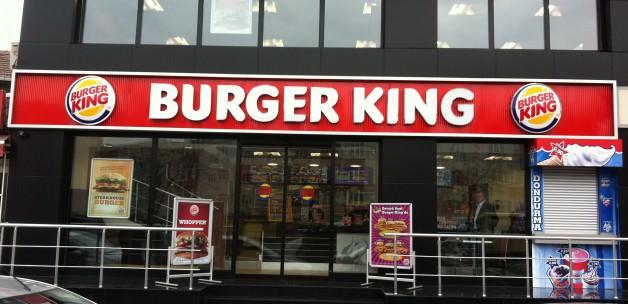Burger King İş İlanları