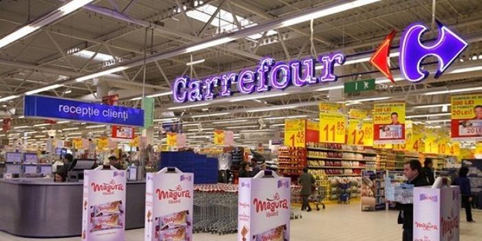 Carrefoursa iş ilanları
