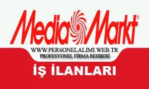 MediaMarkt personel alımı