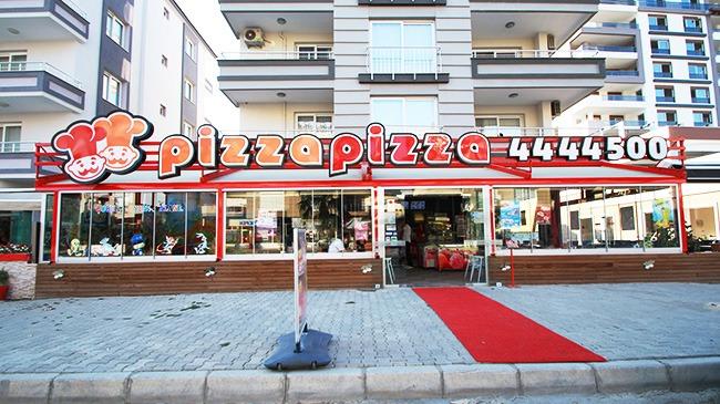 pizza pizza iş ilanları