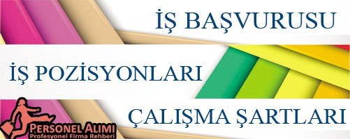 Sultan market iş ilanları