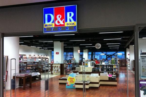 D&R iş ilanları