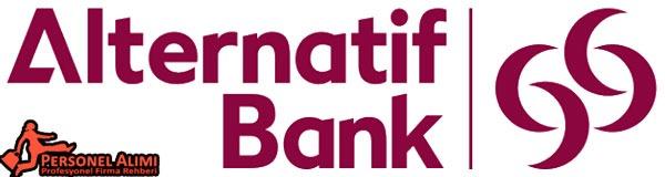Alternatif Bank İş İlanları