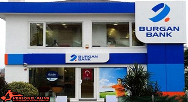 Burgan Bank iş ilanları
