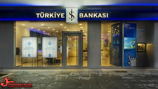 İş Bankaso İş İlanları