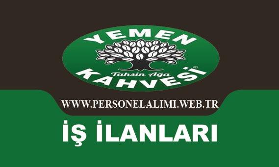 Yemen kahvesi iş başvurusu