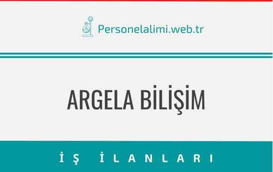 Argela iş ilanları